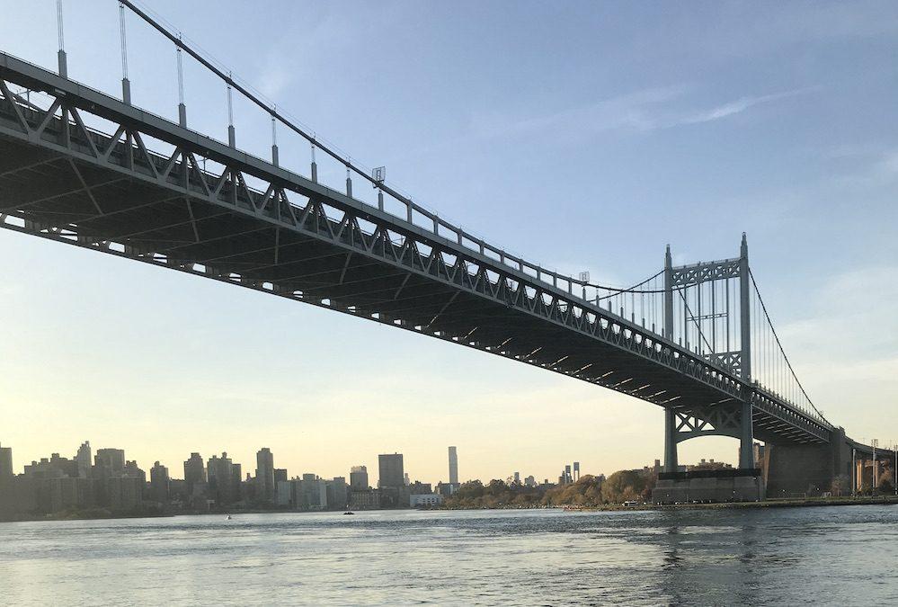 Build Your Bridge to 2021