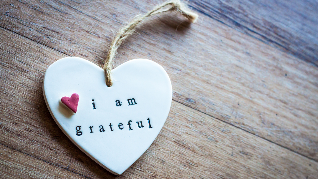 How to Supercharge Your Gratitude Practice